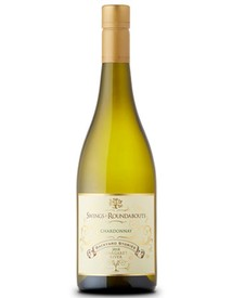 2018 Backyard Stories Chardonnay